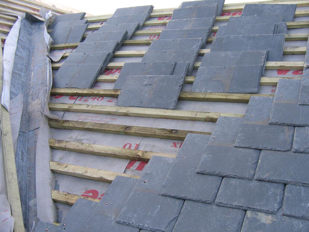 Roof Valleys Roof Repairs Dublin