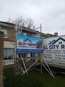 Roof repairs Dublin - Kidare