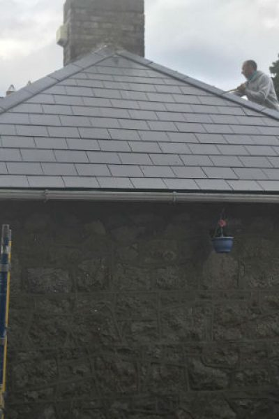 Roof Repairs South Dublin Rathfarman After